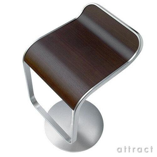 lapalma ラパルマ LEM レム カウンタースツール ハイ・ロー 昇降式カウンターチェア 座面 (ウッドシート) デザイン:AZUMI